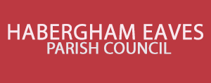 Habergham Eaves Parish Council
